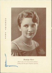 Page 76, 1932 Edition, Abilene High School - Flashlight Yearbook (Abilene, TX) online yearbook collection