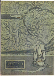 Abilene High School - Flashlight Yearbook (Abilene, TX) online yearbook collection, 1935 Edition, Page 1