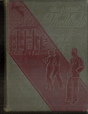 Abilene High School - Flashlight Yearbook (Abilene, TX) online yearbook collection, 1937 Edition, Page 1