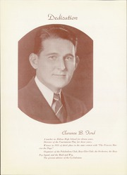 Page 10, 1937 Edition, Abilene High School - Flashlight Yearbook (Abilene, TX) online yearbook collection