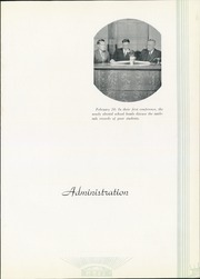 Page 15, 1937 Edition, Abilene High School - Flashlight Yearbook (Abilene, TX) online yearbook collection