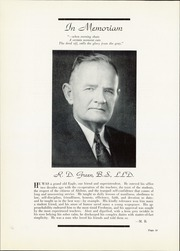 Page 16, 1937 Edition, Abilene High School - Flashlight Yearbook (Abilene, TX) online yearbook collection