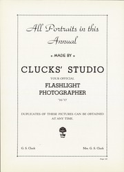 Page 170, 1937 Edition, Abilene High School - Flashlight Yearbook (Abilene, TX) online yearbook collection