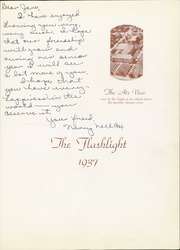 Page 7, 1937 Edition, Abilene High School - Flashlight Yearbook (Abilene, TX) online yearbook collection