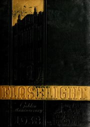 Abilene High School - Flashlight Yearbook (Abilene, TX) online yearbook collection, 1938 Edition, Page 1