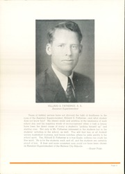 Page 18, 1939 Edition, Abilene High School - Flashlight Yearbook (Abilene, TX) online yearbook collection