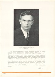 Page 19, 1939 Edition, Abilene High School - Flashlight Yearbook (Abilene, TX) online yearbook collection
