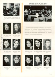 Page 30, 1939 Edition, Abilene High School - Flashlight Yearbook (Abilene, TX) online yearbook collection