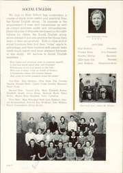 Page 31, 1939 Edition, Abilene High School - Flashlight Yearbook (Abilene, TX) online yearbook collection