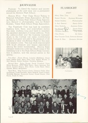 Page 33, 1939 Edition, Abilene High School - Flashlight Yearbook (Abilene, TX) online yearbook collection