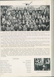 Page 101, 1940 Edition, Abilene High School - Flashlight Yearbook (Abilene, TX) online yearbook collection
