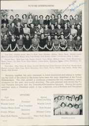Page 89, 1940 Edition, Abilene High School - Flashlight Yearbook (Abilene, TX) online yearbook collection