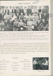 Page 95, 1940 Edition, Abilene High School - Flashlight Yearbook (Abilene, TX) online yearbook collection