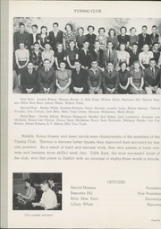 Page 96, 1940 Edition, Abilene High School - Flashlight Yearbook (Abilene, TX) online yearbook collection