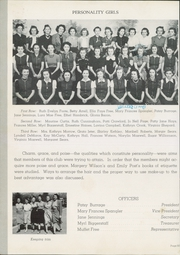 Page 98, 1940 Edition, Abilene High School - Flashlight Yearbook (Abilene, TX) online yearbook collection