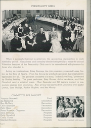 Page 99, 1940 Edition, Abilene High School - Flashlight Yearbook (Abilene, TX) online yearbook collection