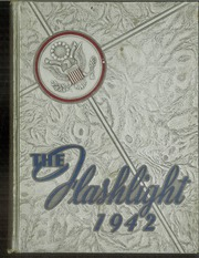 Abilene High School - Flashlight Yearbook (Abilene, TX) online yearbook collection, 1942 Edition, Page 1