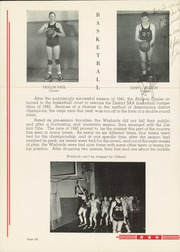 Page 198, 1942 Edition, Abilene High School - Flashlight Yearbook (Abilene, TX) online yearbook collection
