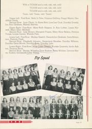 Page 203, 1942 Edition, Abilene High School - Flashlight Yearbook (Abilene, TX) online yearbook collection