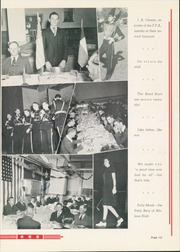 Page 209, 1942 Edition, Abilene High School - Flashlight Yearbook (Abilene, TX) online yearbook collection