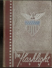 Abilene High School - Flashlight Yearbook (Abilene, TX) online yearbook collection, 1944 Edition, Page 1