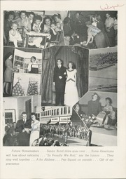 Page 171, 1944 Edition, Abilene High School - Flashlight Yearbook (Abilene, TX) online yearbook collection