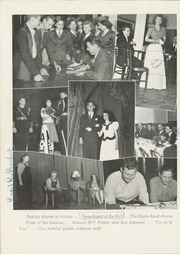 Page 172, 1944 Edition, Abilene High School - Flashlight Yearbook (Abilene, TX) online yearbook collection