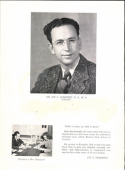 Page 14, 1946 Edition, Abilene High School - Flashlight Yearbook (Abilene, TX) online yearbook collection