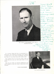 Page 15, 1946 Edition, Abilene High School - Flashlight Yearbook (Abilene, TX) online yearbook collection