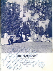 Page 7, 1946 Edition, Abilene High School - Flashlight Yearbook (Abilene, TX) online yearbook collection