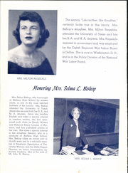 Page 8, 1946 Edition, Abilene High School - Flashlight Yearbook (Abilene, TX) online yearbook collection