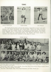 Page 116, 1949 Edition, Abilene High School - Flashlight Yearbook (Abilene, TX) online yearbook collection