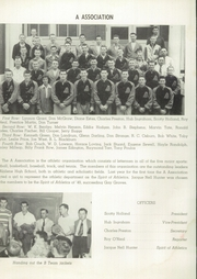 Page 118, 1949 Edition, Abilene High School - Flashlight Yearbook (Abilene, TX) online yearbook collection