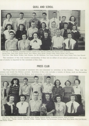 Page 123, 1949 Edition, Abilene High School - Flashlight Yearbook (Abilene, TX) online yearbook collection