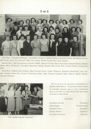Page 124, 1949 Edition, Abilene High School - Flashlight Yearbook (Abilene, TX) online yearbook collection