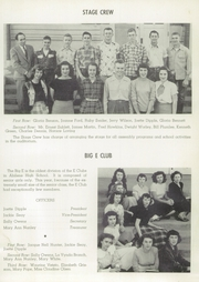 Page 129, 1949 Edition, Abilene High School - Flashlight Yearbook (Abilene, TX) online yearbook collection