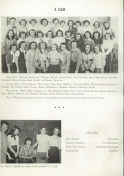 Page 132, 1949 Edition, Abilene High School - Flashlight Yearbook (Abilene, TX) online yearbook collection