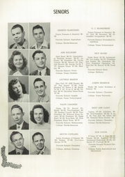 Page 32, 1949 Edition, Abilene High School - Flashlight Yearbook (Abilene, TX) online yearbook collection
