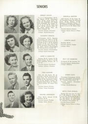 Page 34, 1949 Edition, Abilene High School - Flashlight Yearbook (Abilene, TX) online yearbook collection