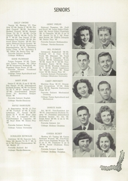 Page 39, 1949 Edition, Abilene High School - Flashlight Yearbook (Abilene, TX) online yearbook collection