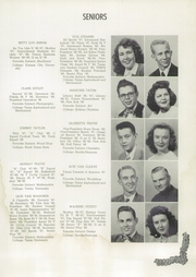 Page 41, 1949 Edition, Abilene High School - Flashlight Yearbook (Abilene, TX) online yearbook collection
