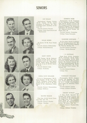Page 42, 1949 Edition, Abilene High School - Flashlight Yearbook (Abilene, TX) online yearbook collection