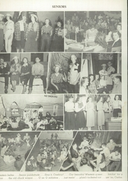 Page 44, 1949 Edition, Abilene High School - Flashlight Yearbook (Abilene, TX) online yearbook collection