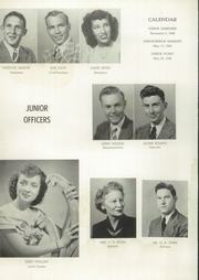 Page 46, 1949 Edition, Abilene High School - Flashlight Yearbook (Abilene, TX) online yearbook collection