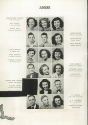 Page 48, 1949 Edition, Abilene High School - Flashlight Yearbook (Abilene, TX) online yearbook collection