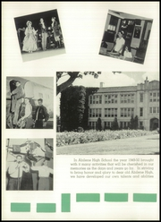 Page 10, 1950 Edition, Abilene High School - Flashlight Yearbook (Abilene, TX) online yearbook collection