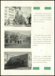 Page 12, 1950 Edition, Abilene High School - Flashlight Yearbook (Abilene, TX) online yearbook collection