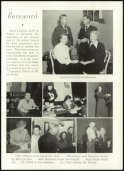 Page 15, 1950 Edition, Abilene High School - Flashlight Yearbook (Abilene, TX) online yearbook collection
