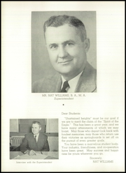 Page 16, 1950 Edition, Abilene High School - Flashlight Yearbook (Abilene, TX) online yearbook collection