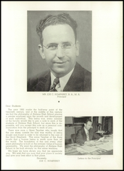 Page 17, 1950 Edition, Abilene High School - Flashlight Yearbook (Abilene, TX) online yearbook collection